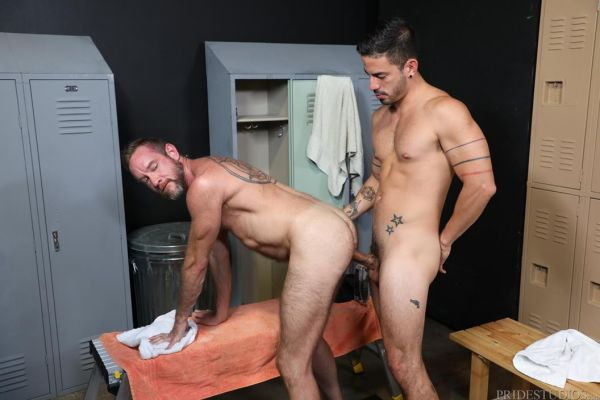 MO30 – Aged Well – Cesar Rossi & Liam Greer