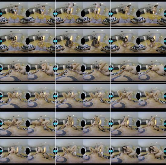 Alexa Scout - Fuck Buddies [HD 960p] (GroobyVR)