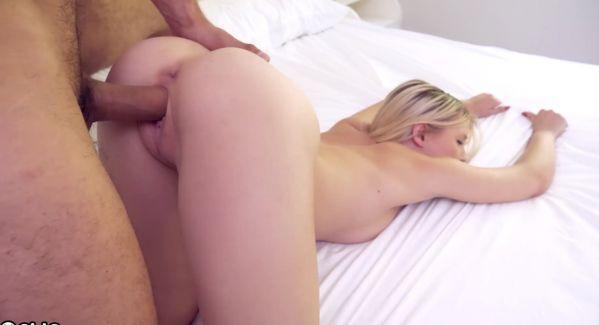 Natalia Queen - Cumming Country Girl 7 Orgasms