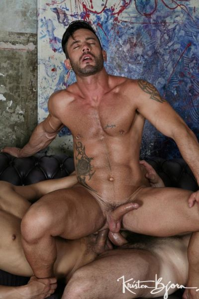KB - Bring It On - Andy Onassis, Santiago Rodriguez, Andy Star