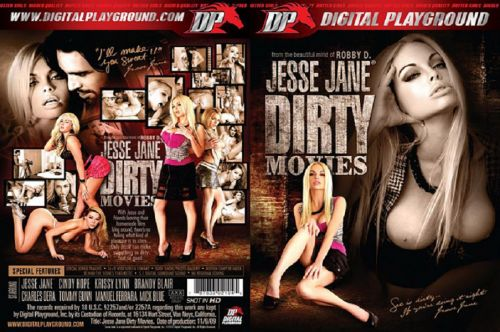 Jesse Jane - Dirty Movies (2009)