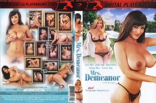 Mrs. Demeanor (2009)