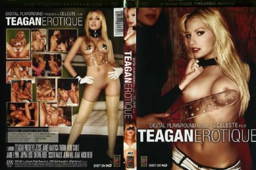 Teagan Erotique (2005)