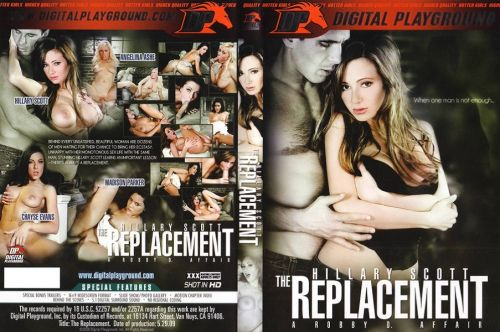 The Replacement (2009)