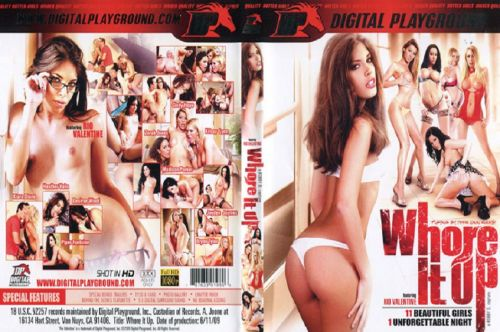 Whore It Up (2009)