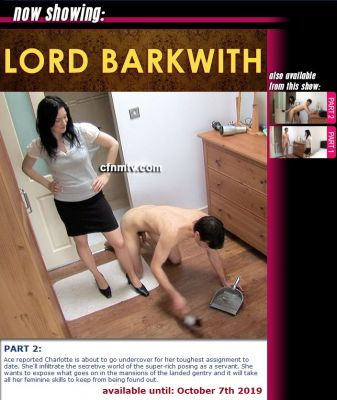 CfnmTV – Lord Barkwith Part 2