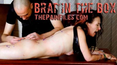 The Pain Files – Brat In The Box