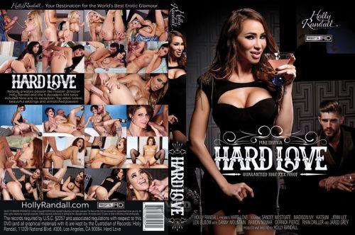 Hard Love (2016) WEBRip / SD / *MKV*