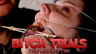 ThePainfiles – Bitch Trials