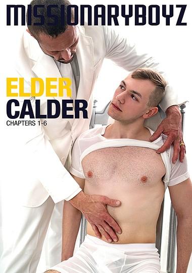MB - Elder Calder Chapters 1-6