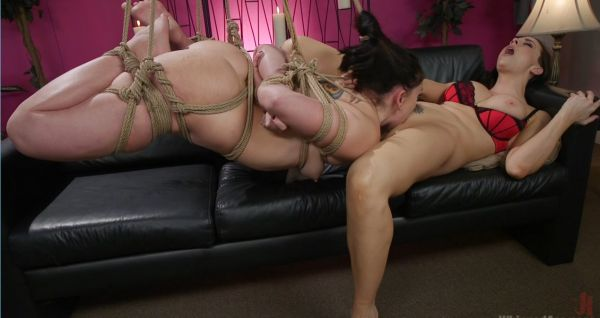 Mandy Muse gets Spanked and Ass Fucked