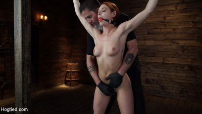 Hogtied – August 15, 2019 – Lacey Lennon