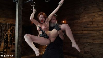Hogtied - August 15, 2019 - Lacey Lennon