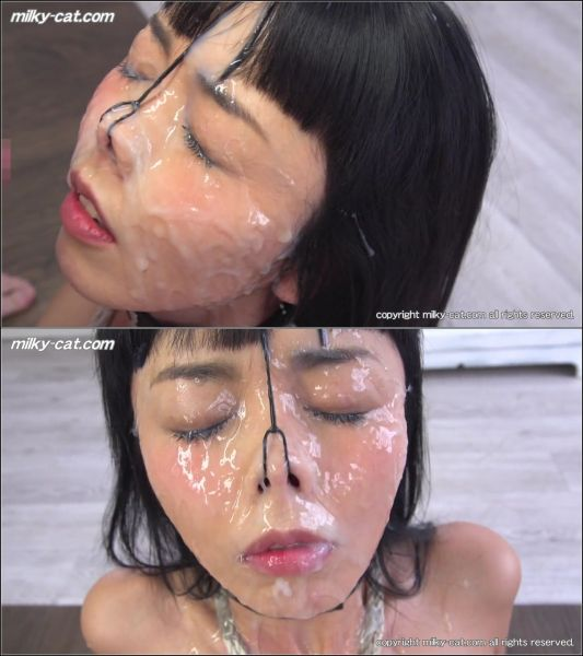 Milkycat - Marika - Return of Nosehook Cumslut Marika #2 [HD 720p]