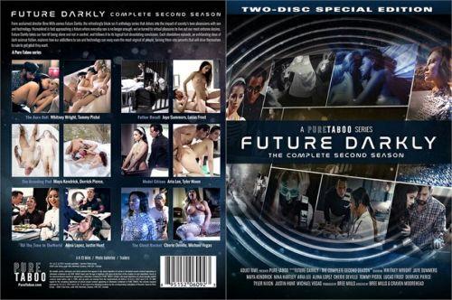Future Darkly - The Complete Second Season (2019) WEBRip / SD / *MKV*
