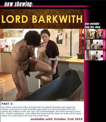 CfnmTV – Lord Barkwith Part 3