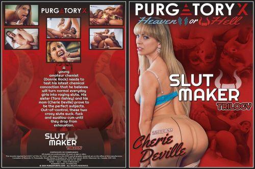 Slut Maker Trilogy (2019)