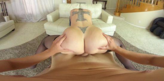 Big Tit Obsession - Oculus Rift