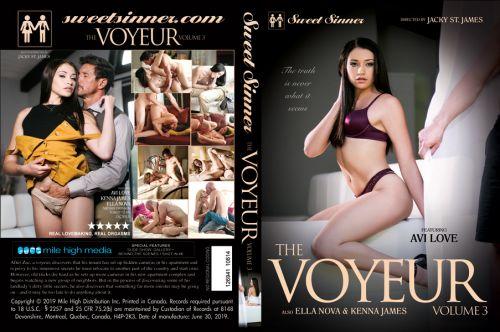 The Voyeur 3 (2019)
