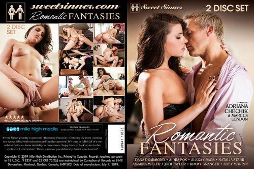 Romantic Fantasies (2019)