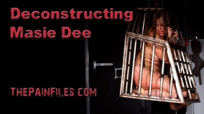 The Painfiles - Deconstructing Masie Dee