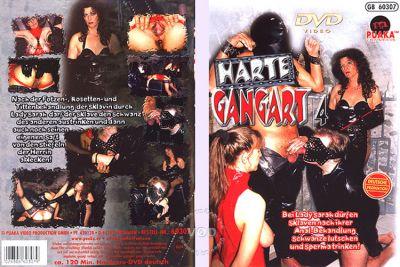 Lady Sarah – Harte Gangart 4