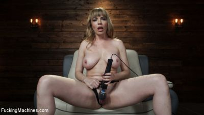 FuckingMachines - August 28, 2019 - Dana DeArmond