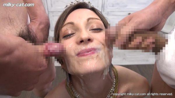 Marie - FB-23 Princesse du Sperme 2 Marie #1 [HD 720p] (Milkycat)