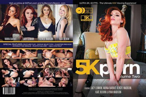 5K Porn Vol. Two (2019)