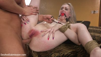 SexAndSubmission - August 30, 2019 - Seth Gamble, Lexi Lore