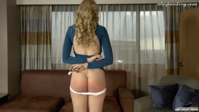 SarahGregorySpanking - Rude Amelia Learns Her Lesson part 3