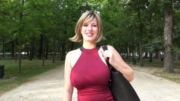 Milena - Milena, 28ans, prend gout au hard (02.09.2019) [FullHD 1080p] (JacquieetMichelTV)