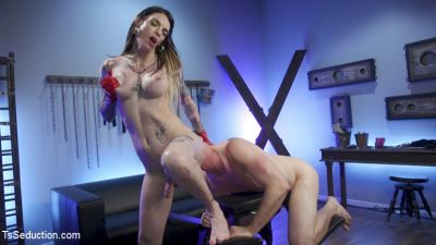 TSSeduction - September 3, 2019 - Chelsea Marie, Pierce Paris