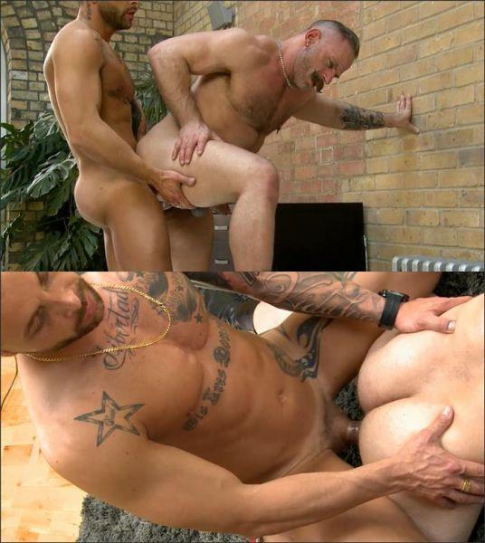 BD - Sam Colt & Frank Valencia