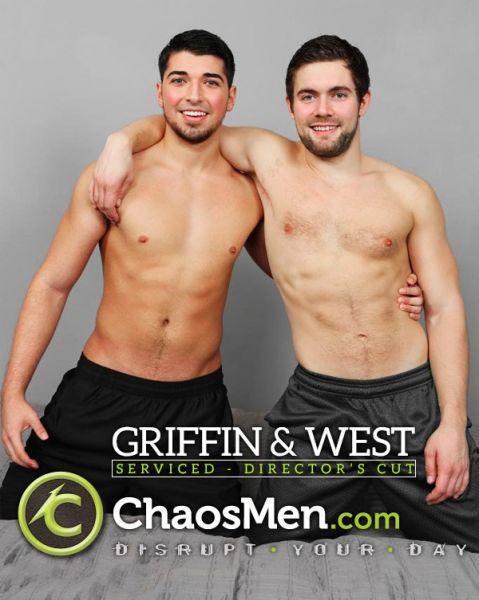 CM - Griffin & West Serviced DC