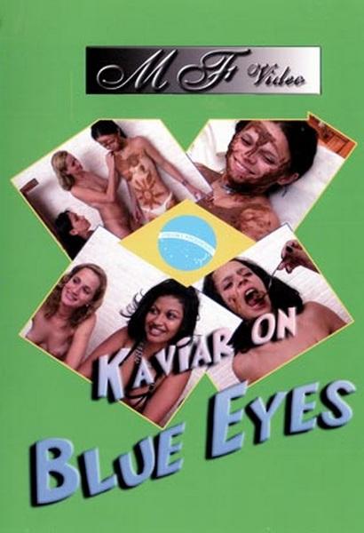 Kaviar on Blue Eyes (MFX-07)