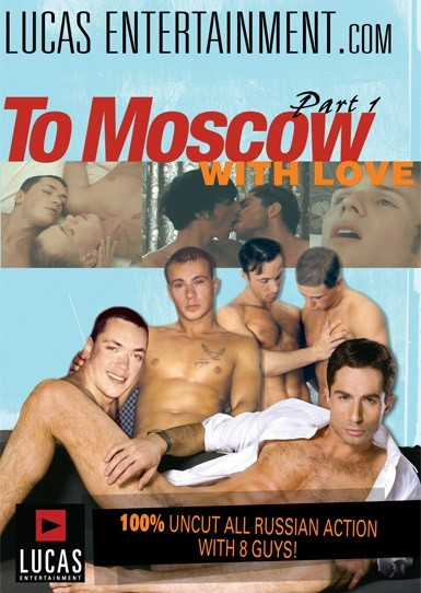LE - To Moscow With Love