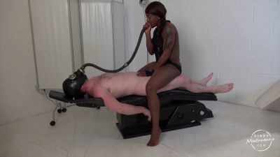 KinkyMistresses – Breat Control With Mistress Kiana