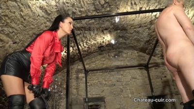 Chateau-Cuir – The price of leather worship part 2
