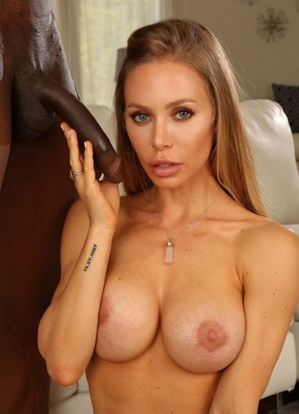 Nicole Aniston Rammed by BBC