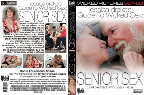 Guide To Wicked Sex - Senior Sex (2019)
