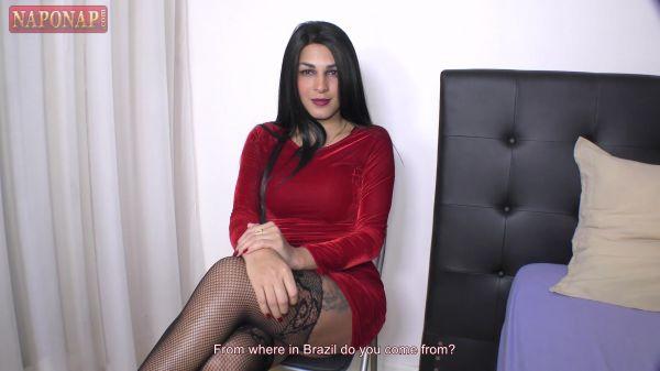Agatha Aldama - Part 1 (Naponap.com/FullHD/2019)