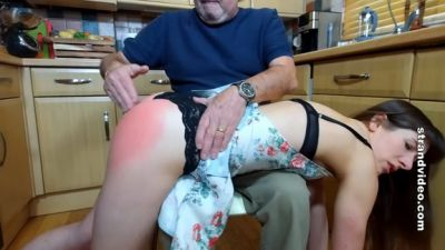 The Spankers Cook Book - Red Hot Spice