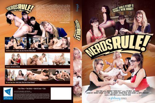 Nerds Rule (2019)