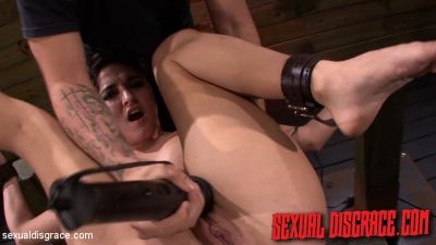 SexualDisgrace – September 12, 2019 – Stella May, James Kickstand