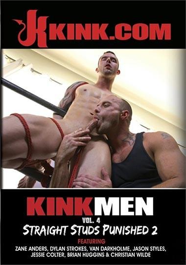 KinkMen - Straight Studs Punished vol 2