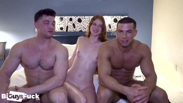 BGF - Sean Costin, Collin Simpson & Jane Rogers