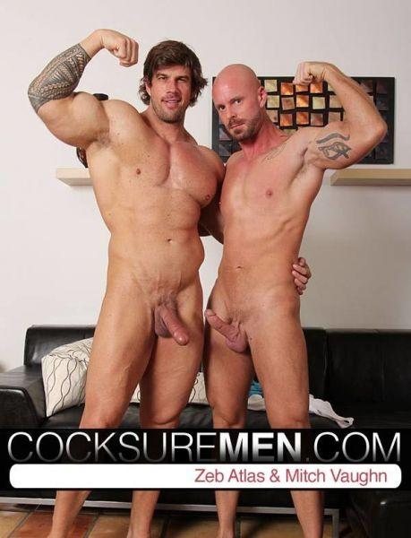 CSM - Zeb Atlas and Mitch Vaughn