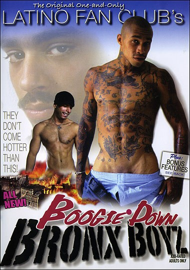 LFC - Boogie Down Bronx Boyz