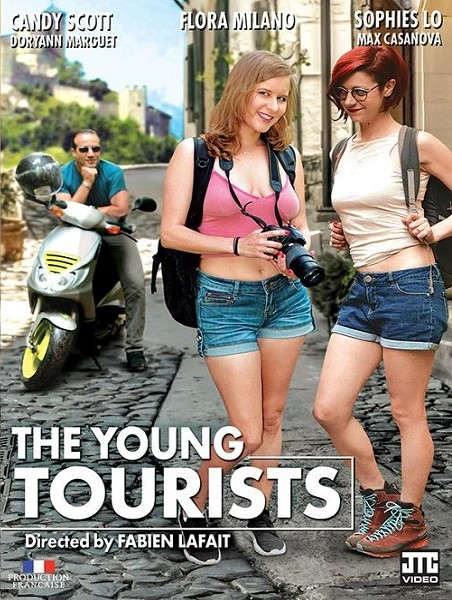 The Young Tourists - Young Tourists (2019)